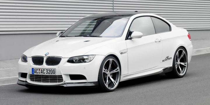 Открыть BMW (БМВ)