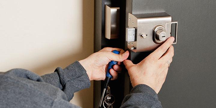 Вскрыть дверь без повреждений